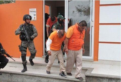 A 24 horas de la disculpa pública, tiran sentencia contra 8 policías acusados de desaparición