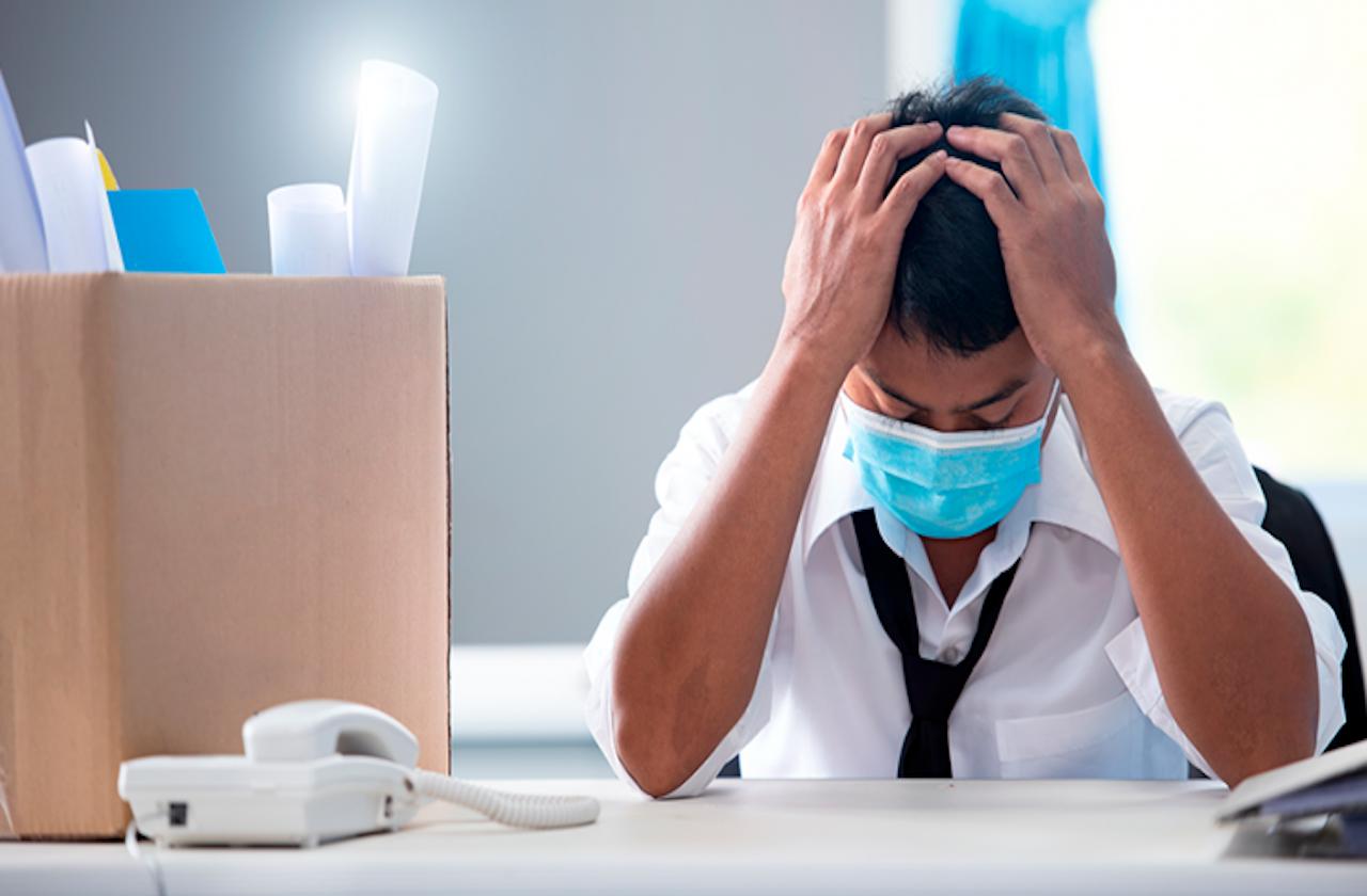 Miles siguen sin recuperar empleos perdidos por pandemia