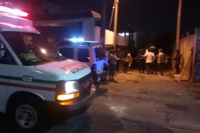 Minatitlán: ellos son los fallecidos del ataque en una fiesta,