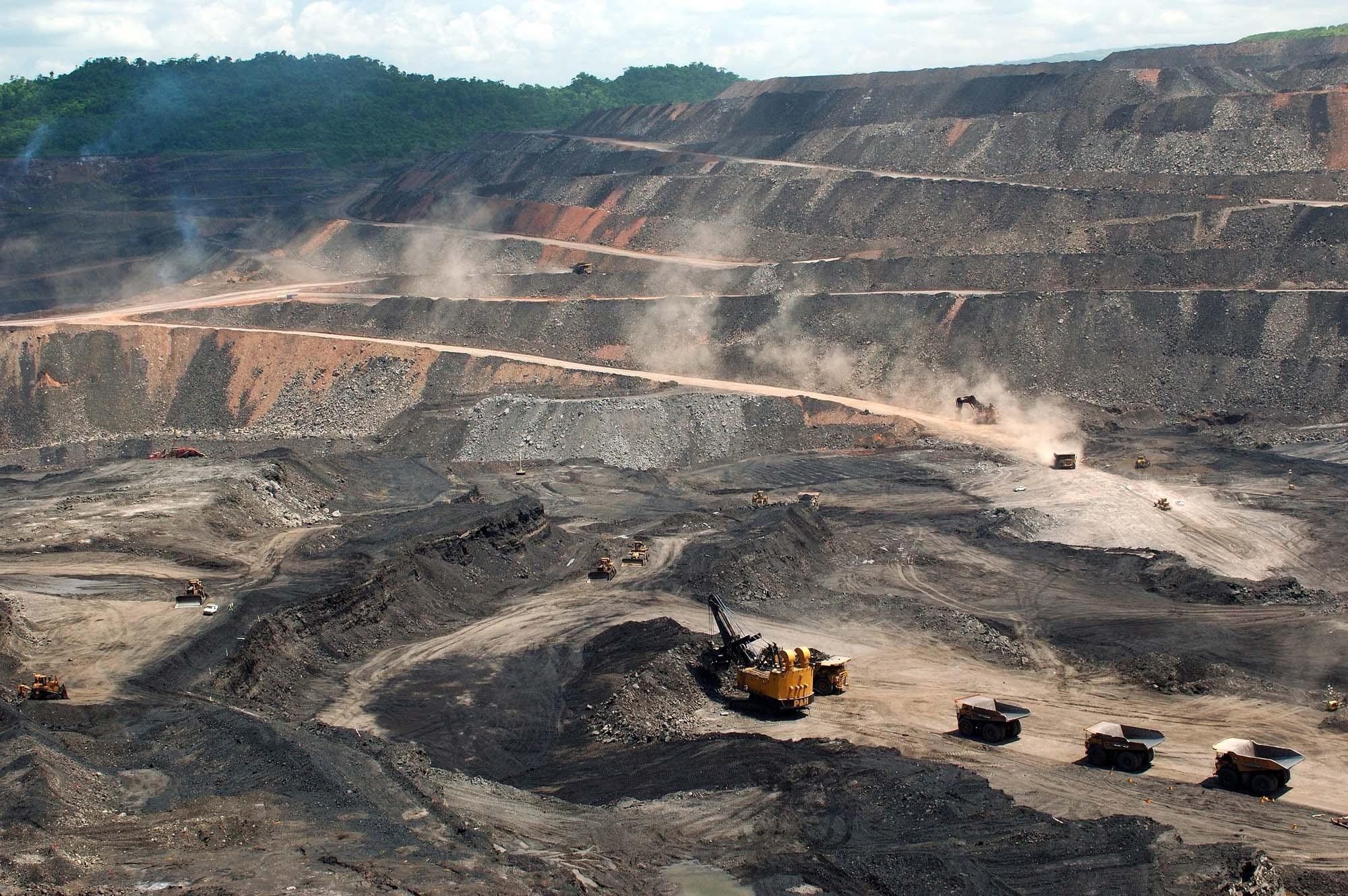 Gobierno Federal sin sustento legal para impedir minería