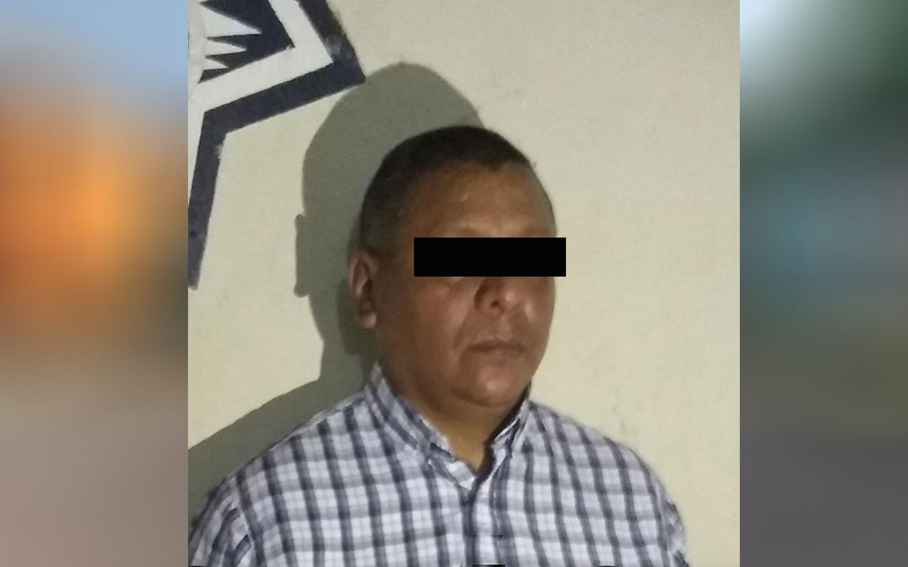 Cae ministerial por asesinar a su pareja, en Las Choapas