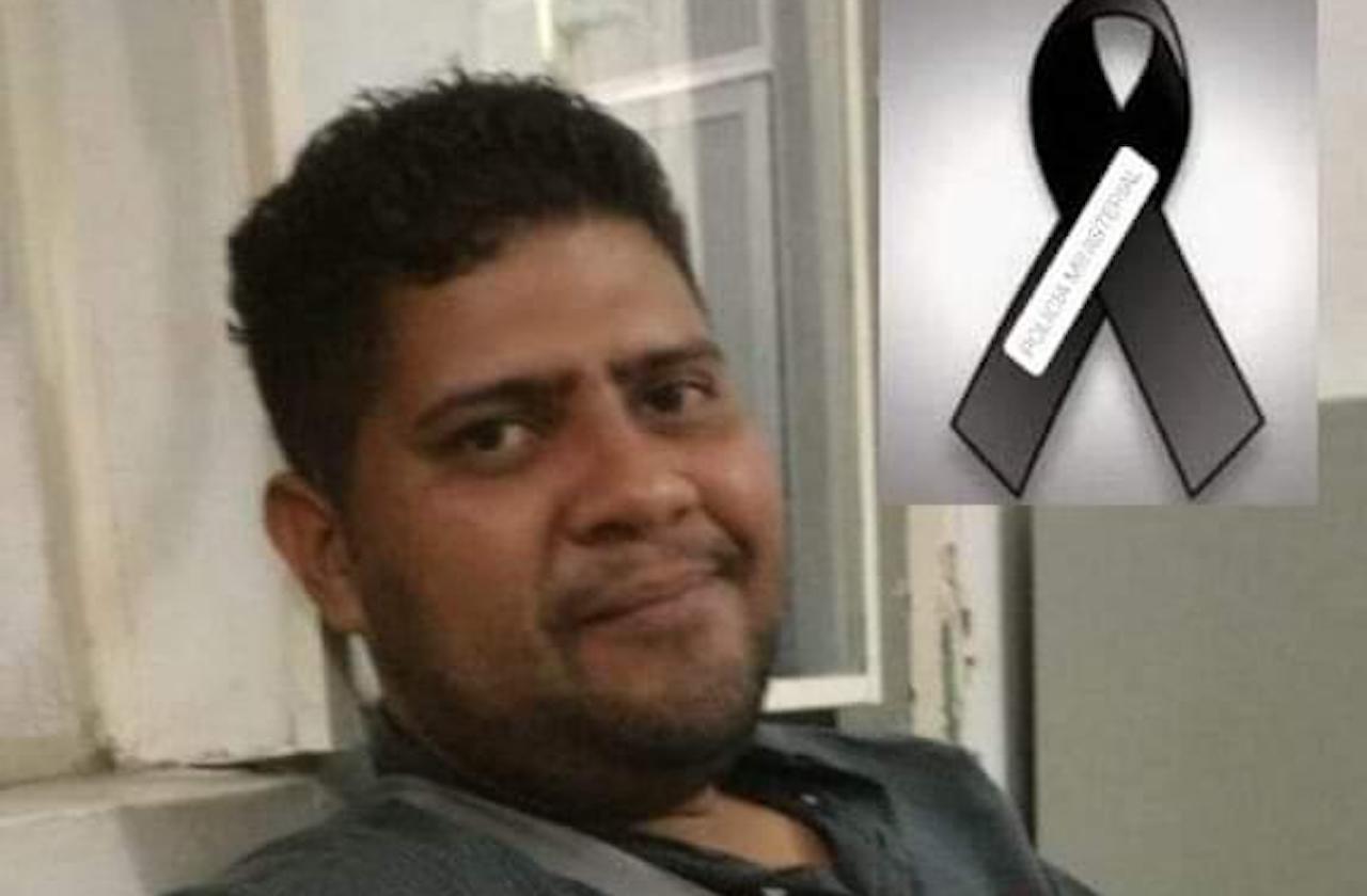 Muere ministerial que investigaba masacre de Las Choapas