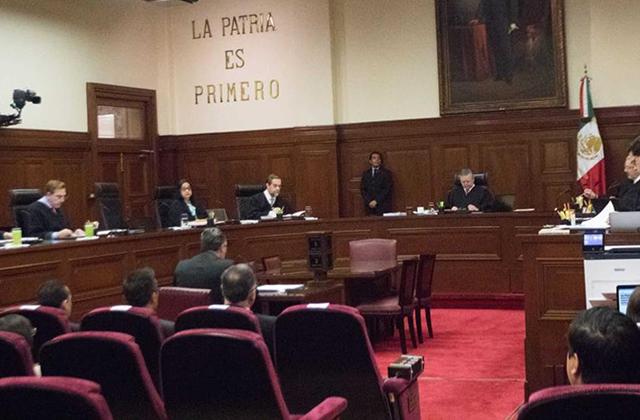 Juicio a expresidentes es inconstitucional: Ministro
