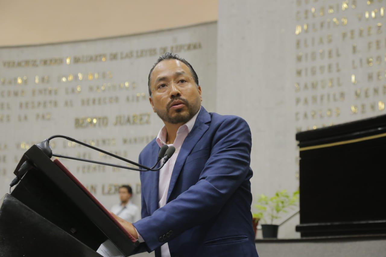 Jucopo no reconoce la coordinación de Omar Miranda en el PAN