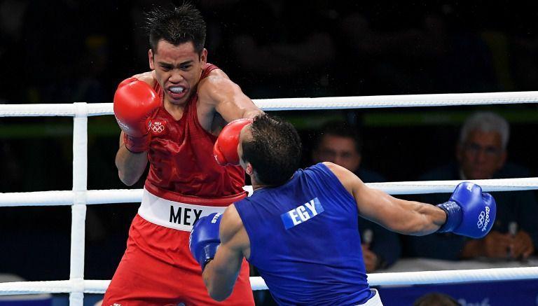 Misael Rodríguez va en busca de la gloria olímpica