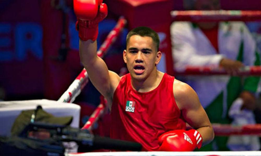Critican falta de apoyo al pugilista Misael Rodríguez para participar en Río 2016