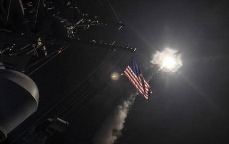Aliados a EU apoyan ataque a Siria; Rusia, China e Irán lo reprueban