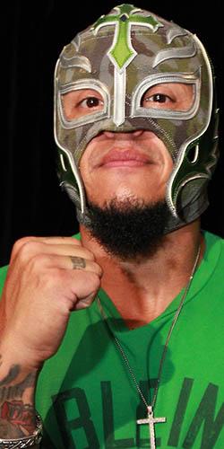 Rey Mysterio Jr. desea incursionar en el cine