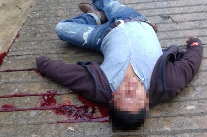 Enfrentamiento entre simpatizantes del PRI y Morena deja un muerto en Veracruz