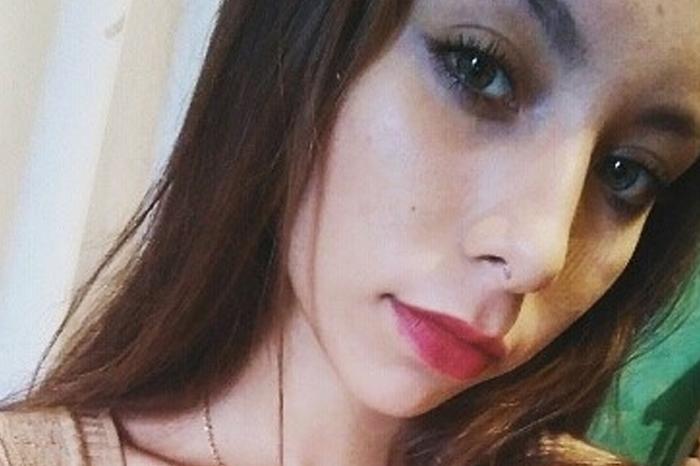 Joven modelo desaparecida en Veracruz ya está con su familia