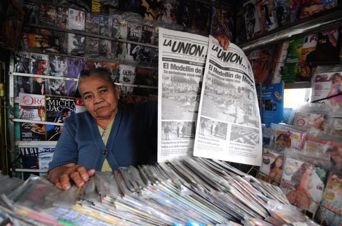 "El caso Moisés Sánchez ""está esclarecido"", asegura Javier Duarte"