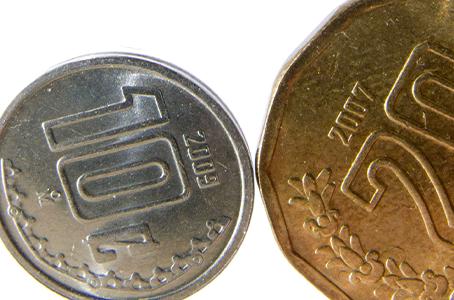 Cofemer propone eliminar monedas de 5 a 20 centavos y cambiar diseños