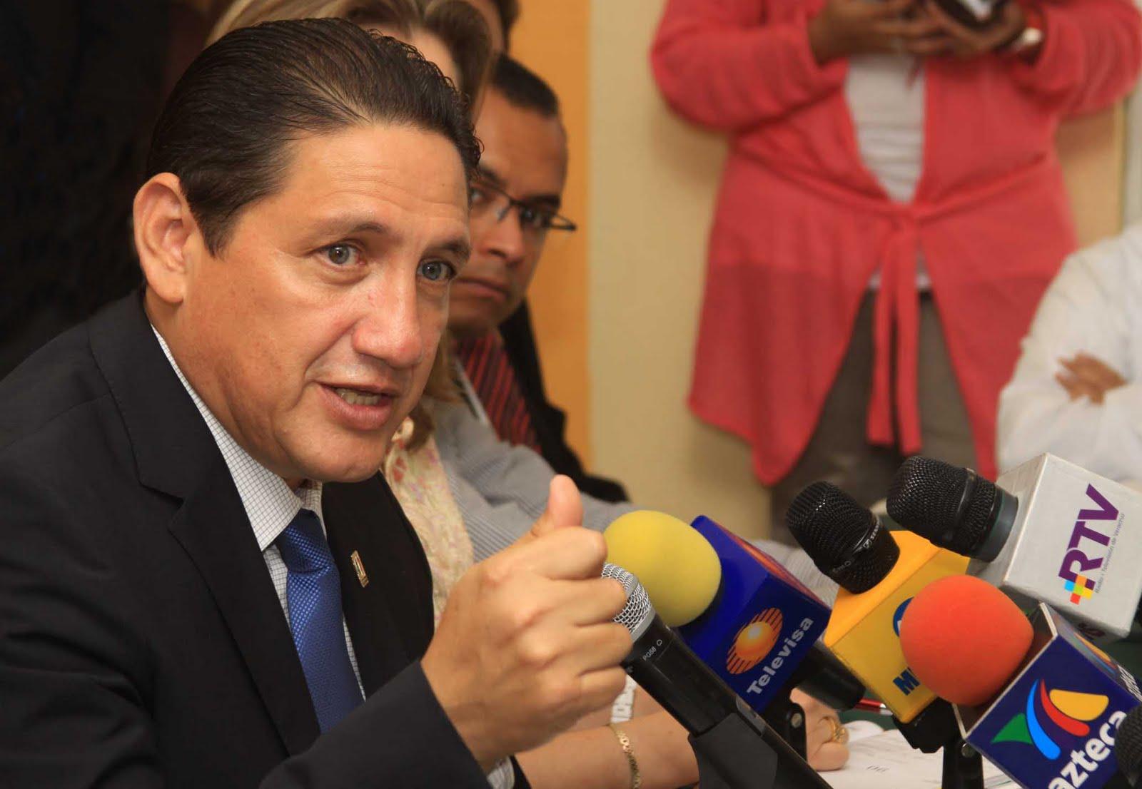 Cambios en 8 delegaciones federales de Veracruz, anuncia Segob