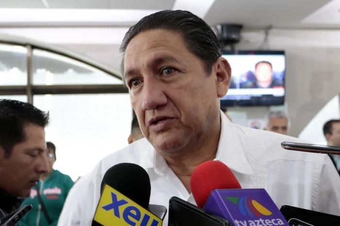 Asegura Segob que no hay mayor riesgo para las elecciones en Veracruz