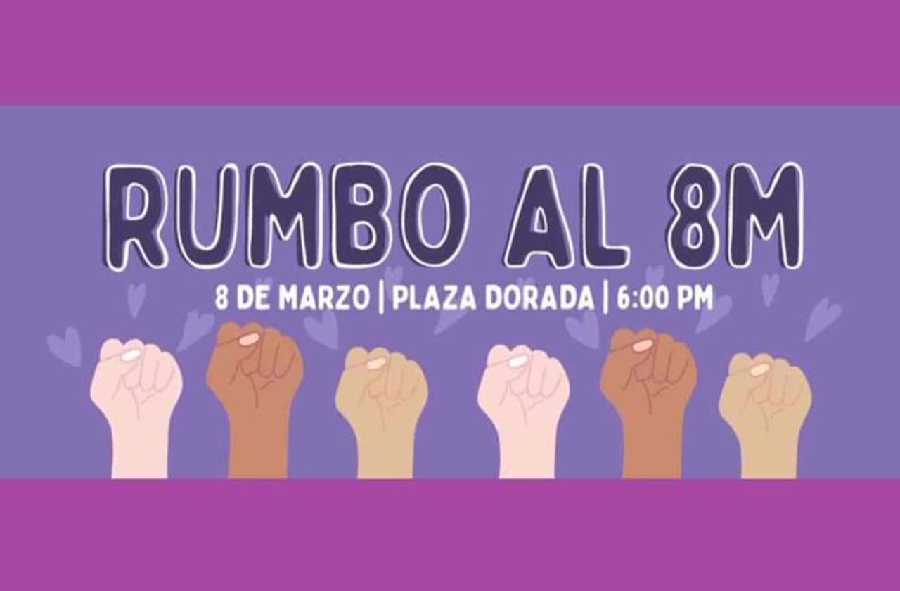 Familias de víctimas encabezarán marcha por las mujeres en Veracruz Puerto