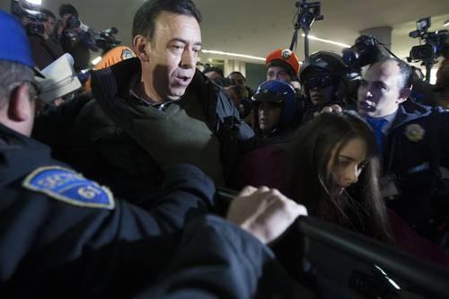 En España, red de lavado de 'Los Zetas' en el caso Moreira