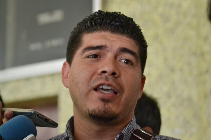 """Zenyanzen Escobar de Morena """"peleará"""" por la comisión de Vigilancia"""