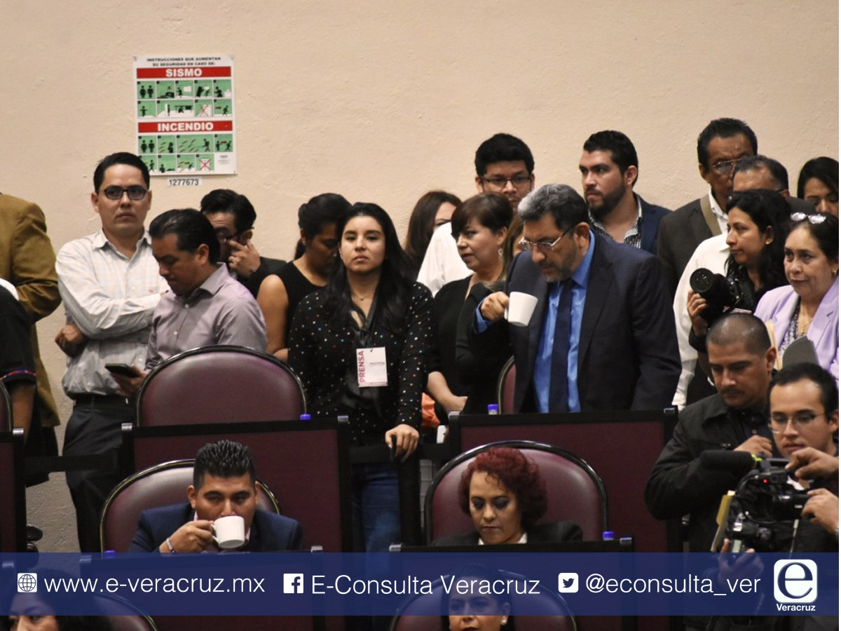 Morenistas liman asperezas y controlarán Congreso de Veracruz