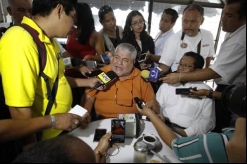 Morena pide sancionar a marinos por subordinarse a la SSP en comicios pasados