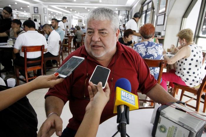Duarte se presentará ante tribunal por nueva solicitud de extradición