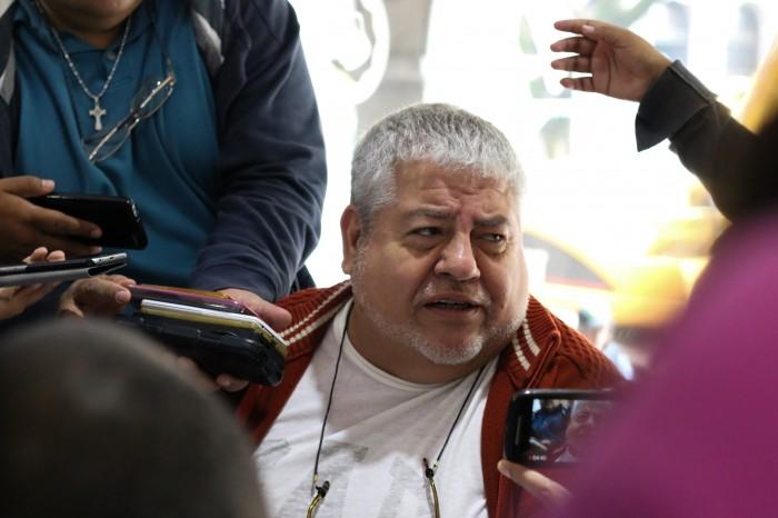 El mayor rebase de topes de campaña se dio en Veracruz puerto: Morena