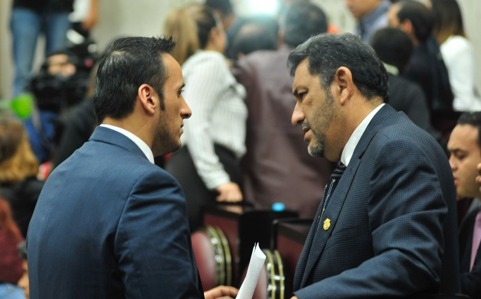 El viernes habría cambio en la Junta de Coordinación Política: Morena