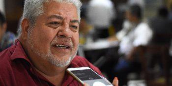 Morena iniciará campaña después de los días de guardar: Manuel Huerta