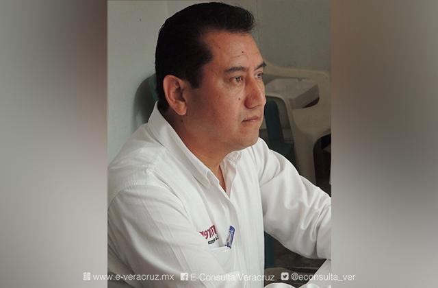 Renuncia Gonzalo Vicencio Morena; brinca a Todos por México