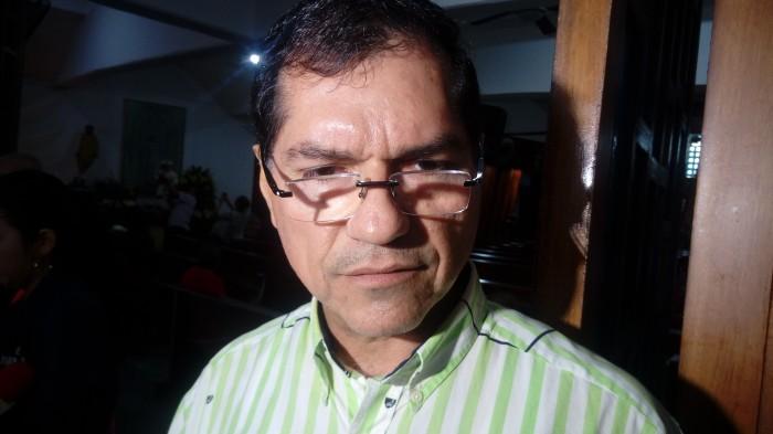 Alcalde electo de Morena dice que no se reunirá con Yunes hasta tomar protesta