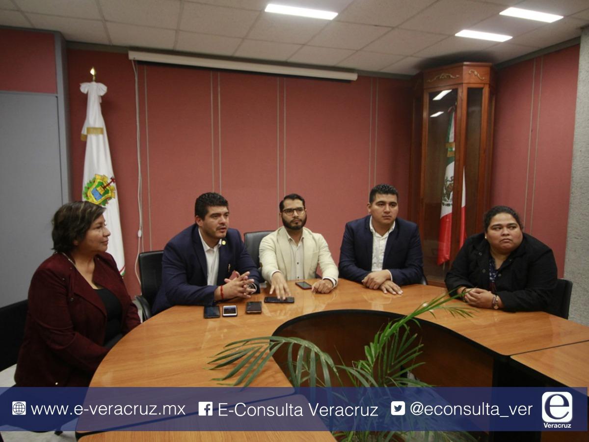 Morena va por juicio político contra alcalde de Orizaba