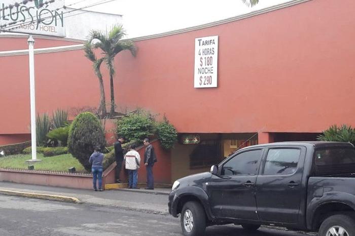 En asalto, asesinan a recepcionista en motel de Córdoba