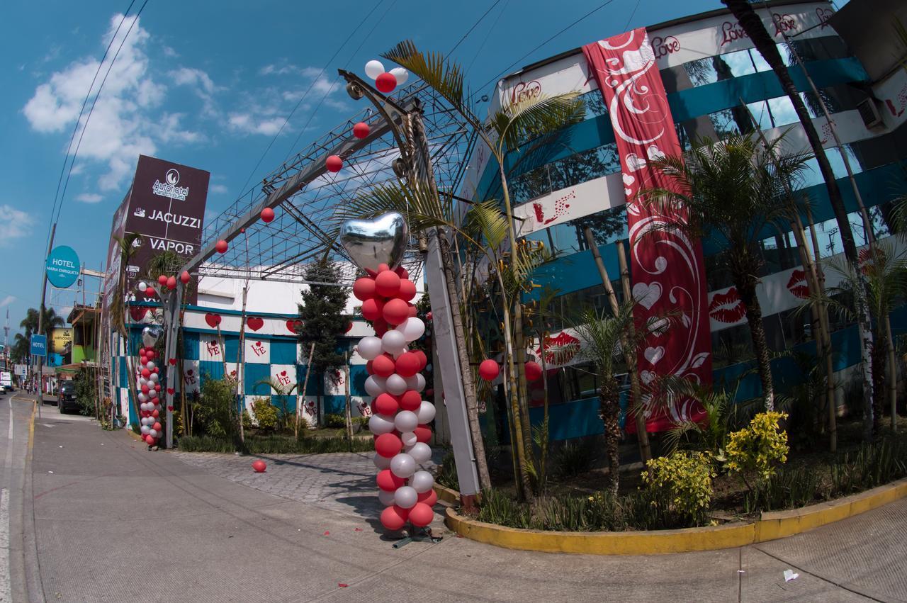 Hombre es hallado sin vida en habitación de motel, en Xalapa