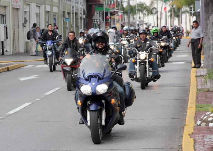 """Anuncian """"La Ruta del Café"""", con participación de 300 motociclistas nacionales"""