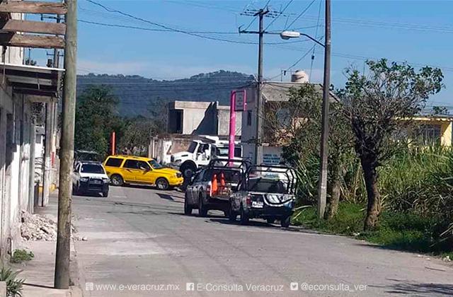 Muere 1 policía tras enfrentamiento en Mariano Escobedo