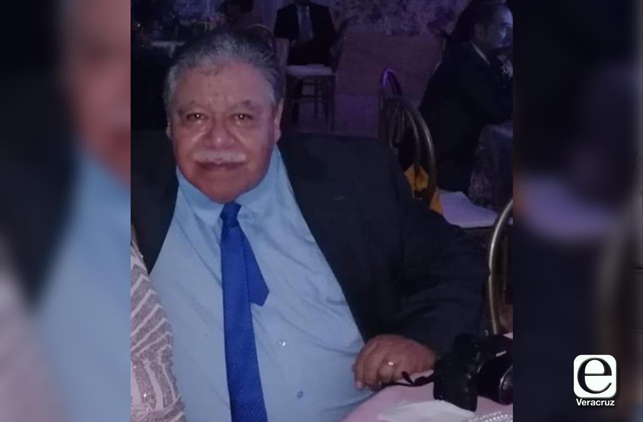 Fallece por covid Jorge Matus, médico del CAE en Xalapa