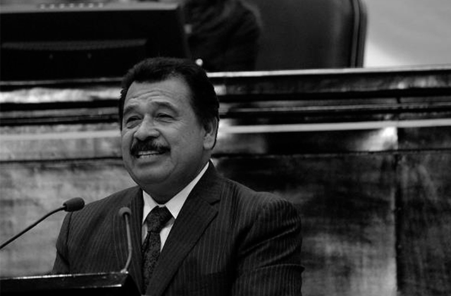 Muere Gustavo Moreno, candidato a diputado local por Misantla