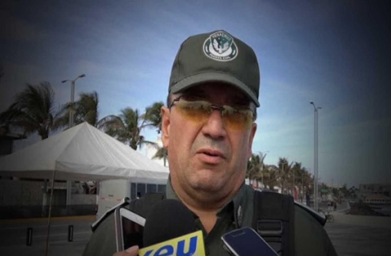 Muere Jorge Luis Pescador, extitular de Fuerza Civil