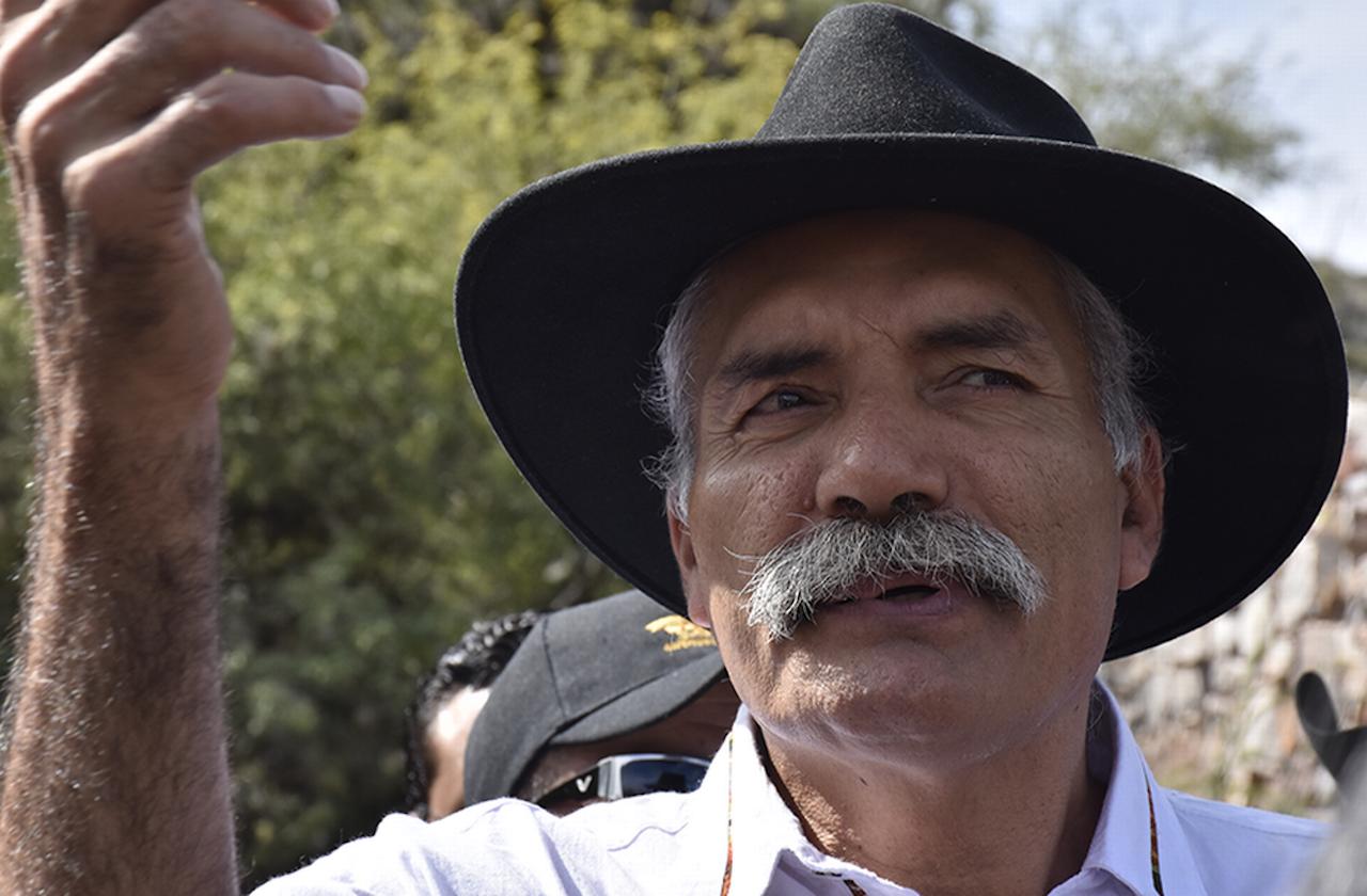 Murió José Manuel Mireles, líder de las autodefensas