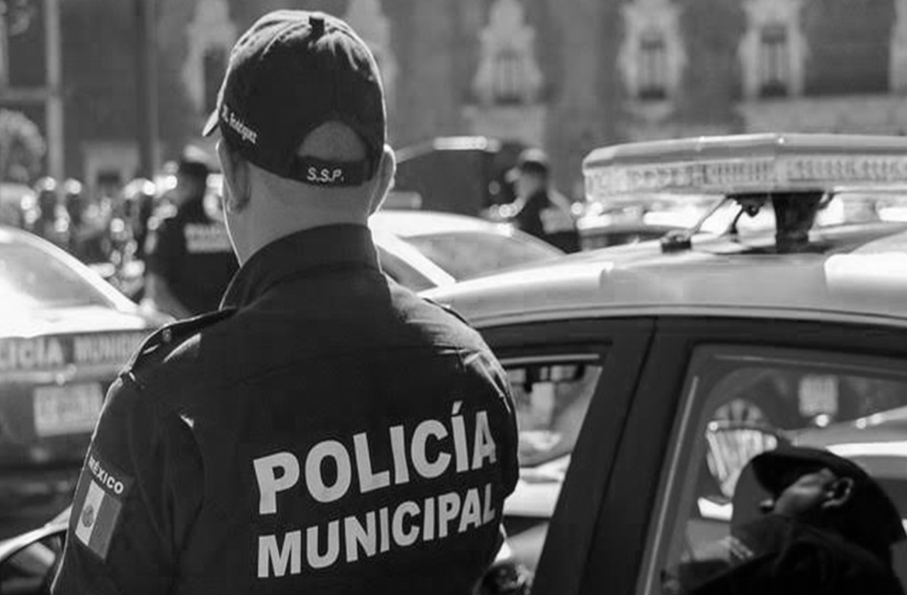 Muere primer policía municipal por covid, en Orizaba
