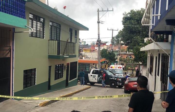 Nuevo ataque armado en Xalapa