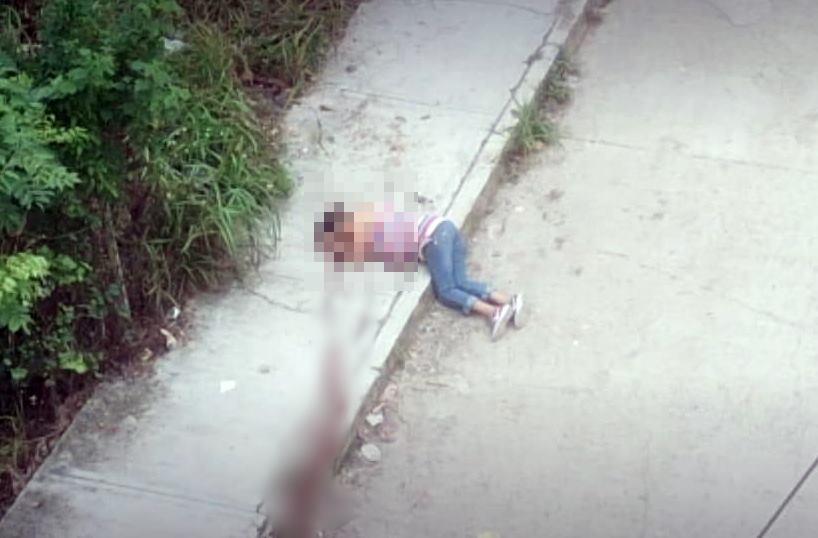 La muerte de Rocío, el feminicidio del que nadie habló