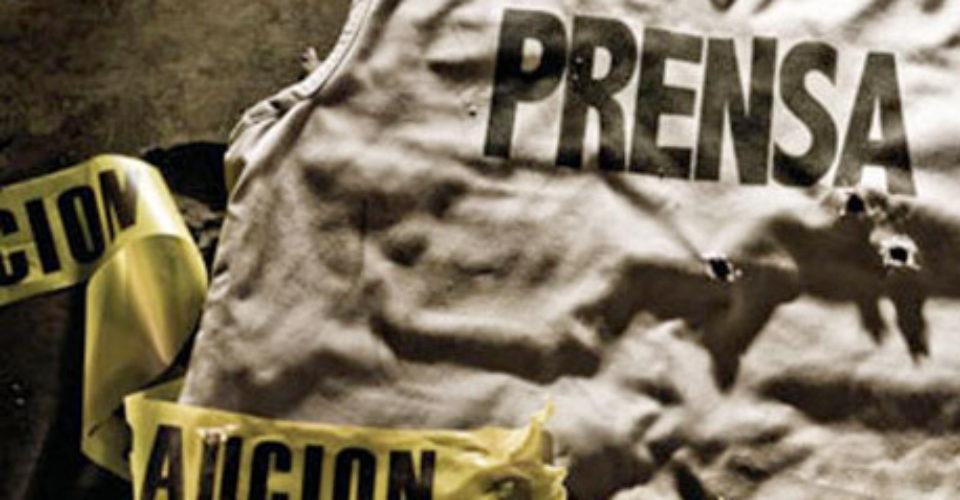 Fiscal bloquea investigaciones de violencia a periodistas: CEAPP