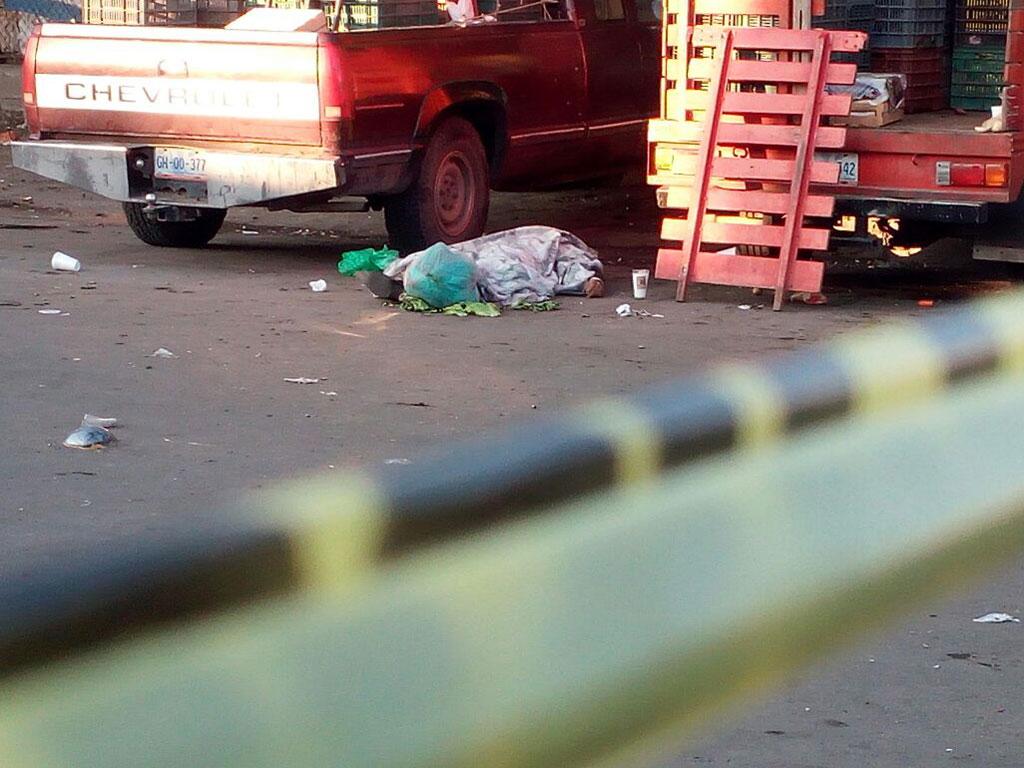 Coaztacoalcos: Ejecutan a un hombre que atendía tienda de abarrotes