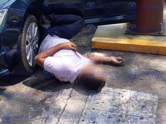 Acribillan a excomandante de la policía en Río Blanco