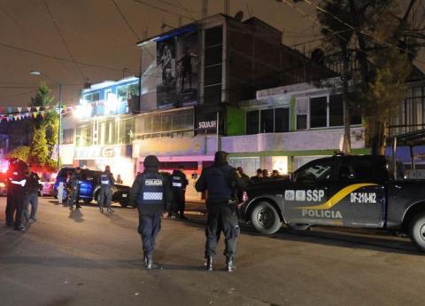 Periodista de El Universal es asesinado durante asalto