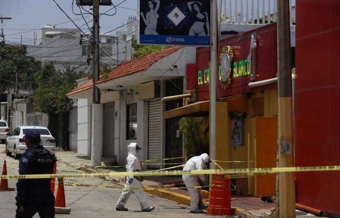 Empresas en Coatza han aprendido a sobrevivir entre inseguridad