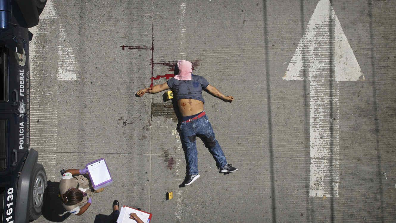 Reporta Sedena 152 regiones en alerta roja por violencia