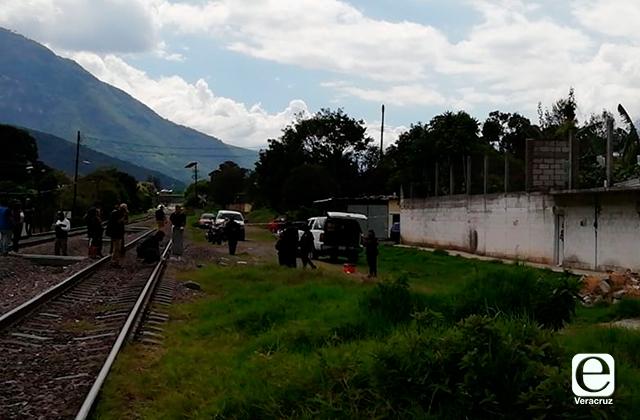 Tren arrolla a mujer de 95 años, en Nogales