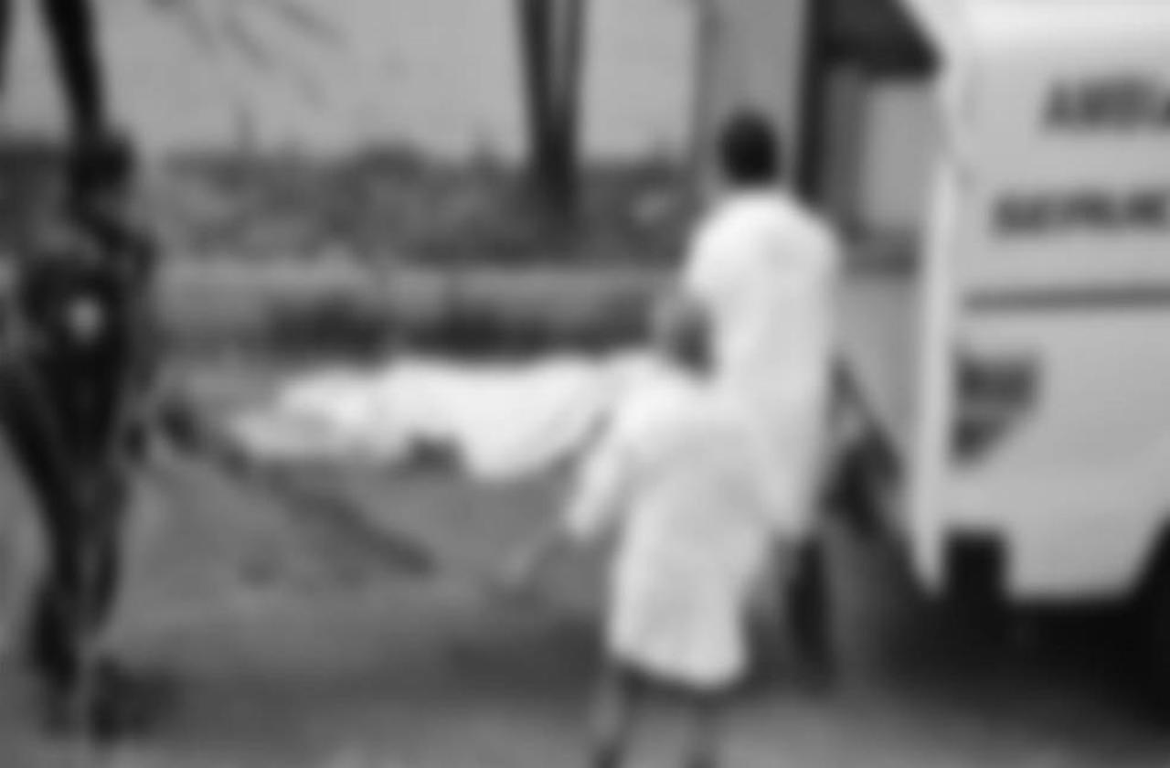 Mujer muere en área covid del hospital de Oluta