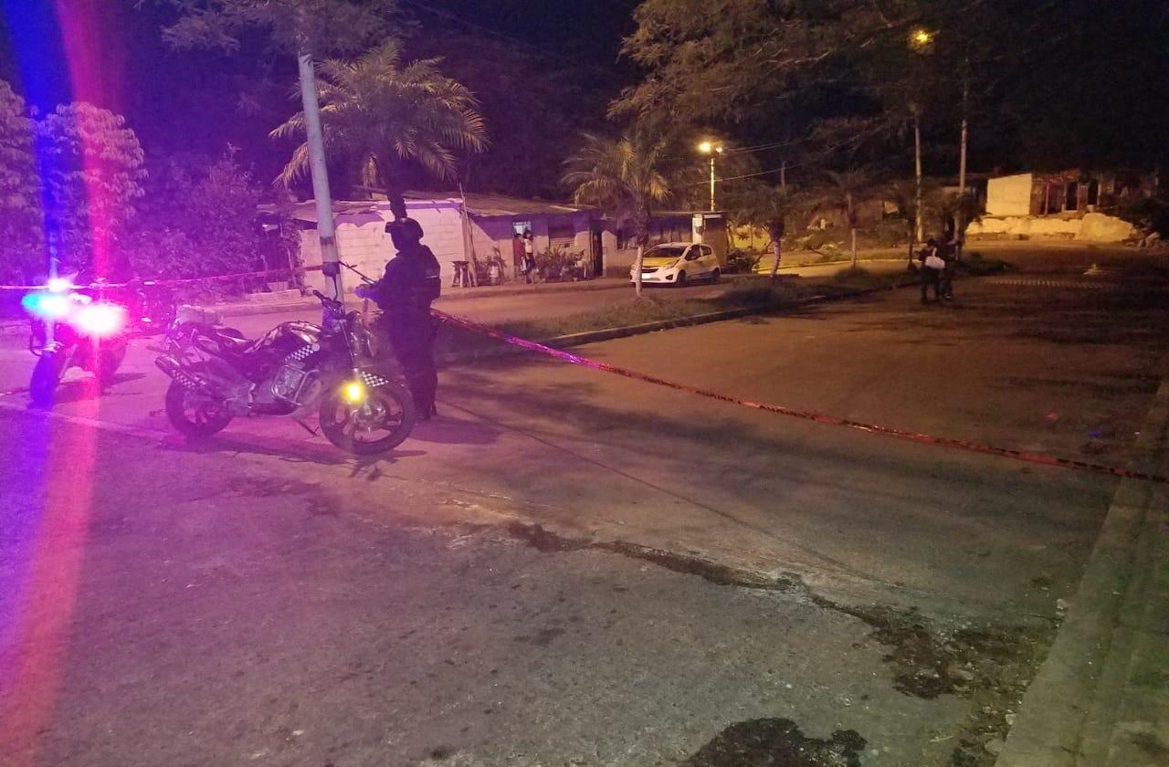 Mujer muere tras colgarse de bambú, en Córdoba